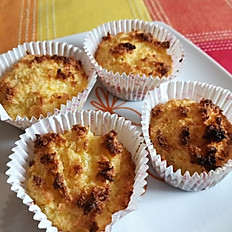 Gâteau de Noix de coco râpée