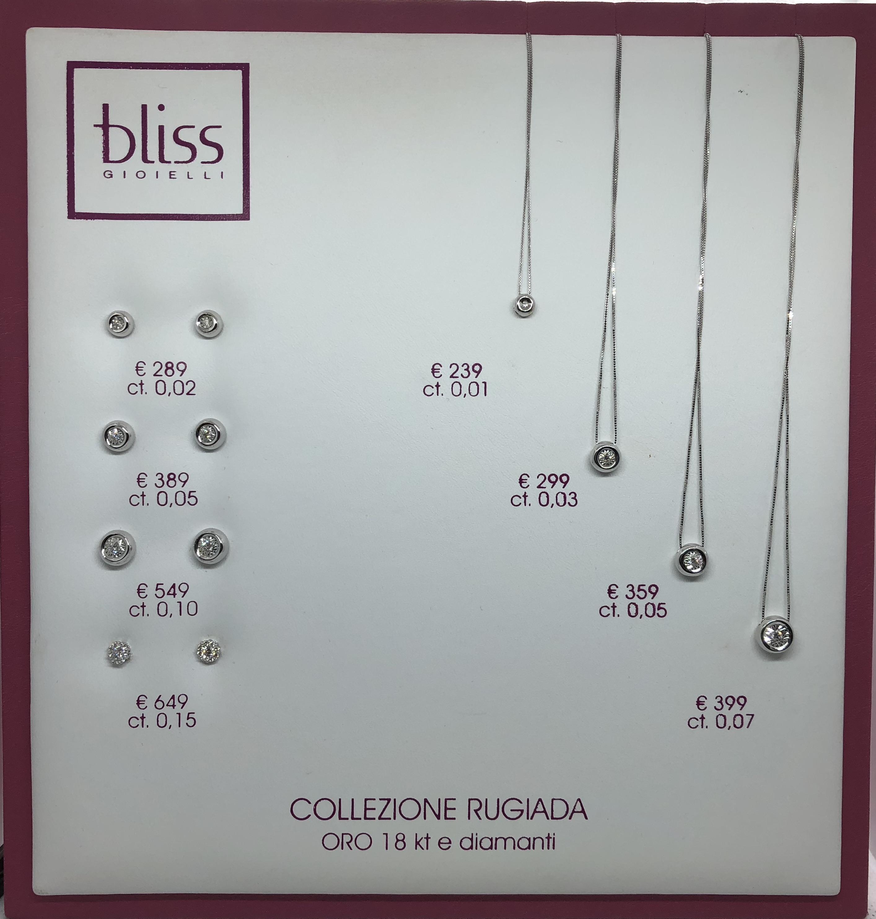 Bliss - Gioielleria Censi