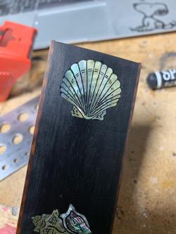 Shell Inlay