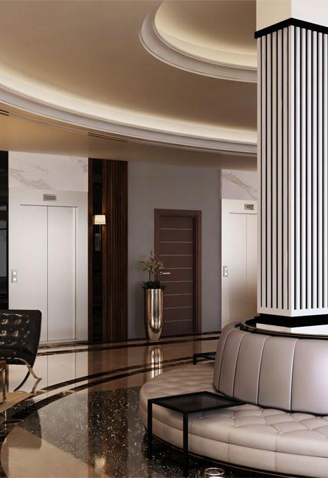 CAUSEWAY HOTEL