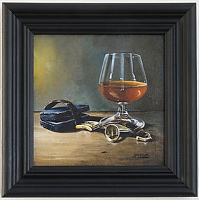 Cognac and Cartier