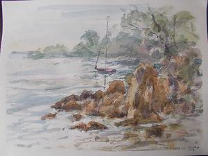 Anstey's Cove, Torquay