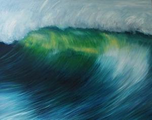 Emerald Wave II