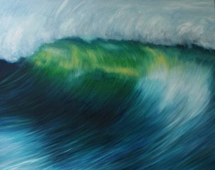 Emerald Wave II