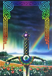 The Rainbow Sword