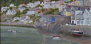 Bayard's Cove, Dartmouth