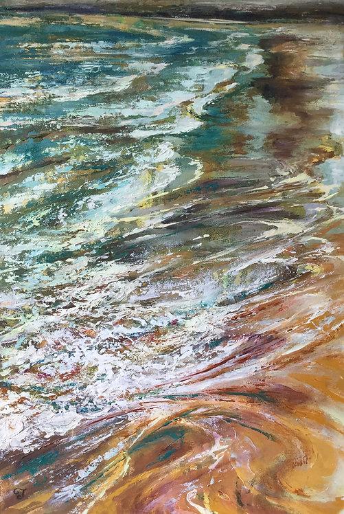 Rushing Surf