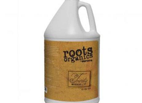 Roots Organics Trinity