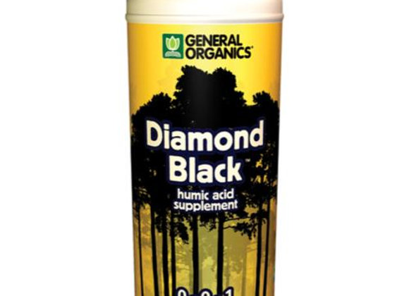 General Hydroponics Diamond Black Quart