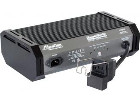 Phantom II 1000W Digital Ballast, 120/240V Dimmable