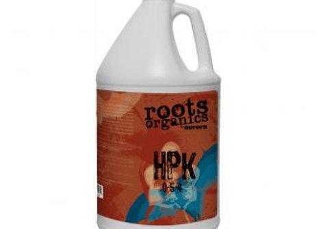 Roots Organics HPK