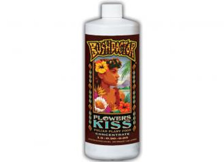 FoxFarm Bush Doctor Flowers Kiss