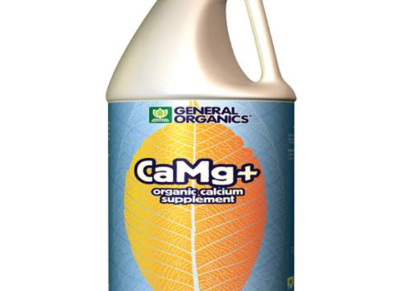 General Hydroponics CaMg Plus
