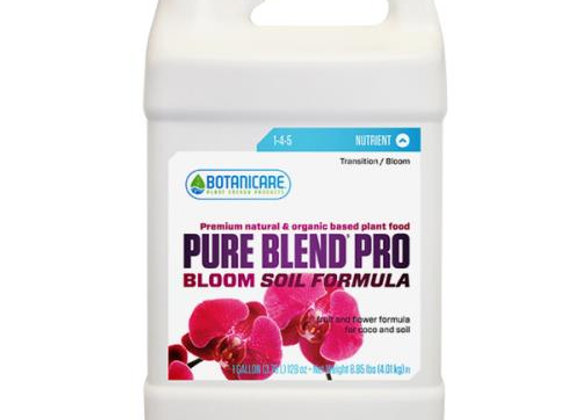 Botanicare Pure Blend Pro Bloom Soil