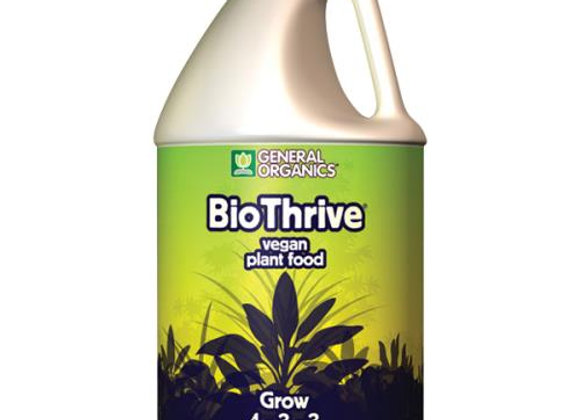 General Hydroponics BioThrive Grow