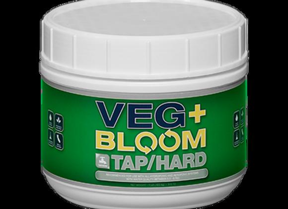 VEG+BLOOM TAP/HARD
