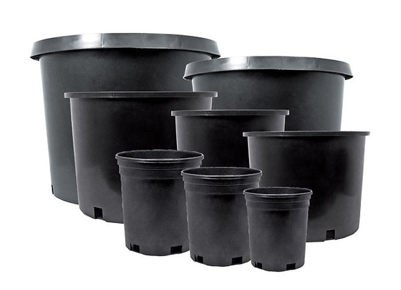 1 Gallon Gro Pro Premium Nursery Pot