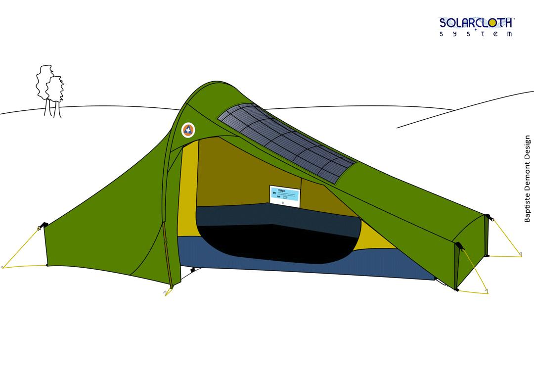 Tente_Solaire_Connectee