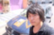 志葉玲 Rei Shiva プロフィール 写真