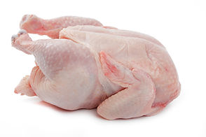 whole chicken wholesale