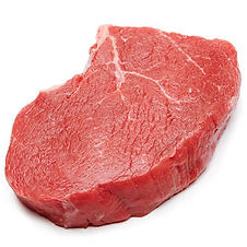 "BONELESS CENTER-CUT SIRLOIN STEAK ""TOP BUTT SIRLOIN STEAK"
