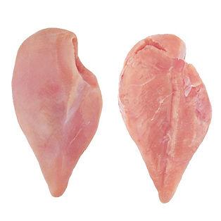 Boneless Skinless Half Chicken Breast Wi