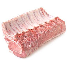 brailian pork rib wholesale supplier