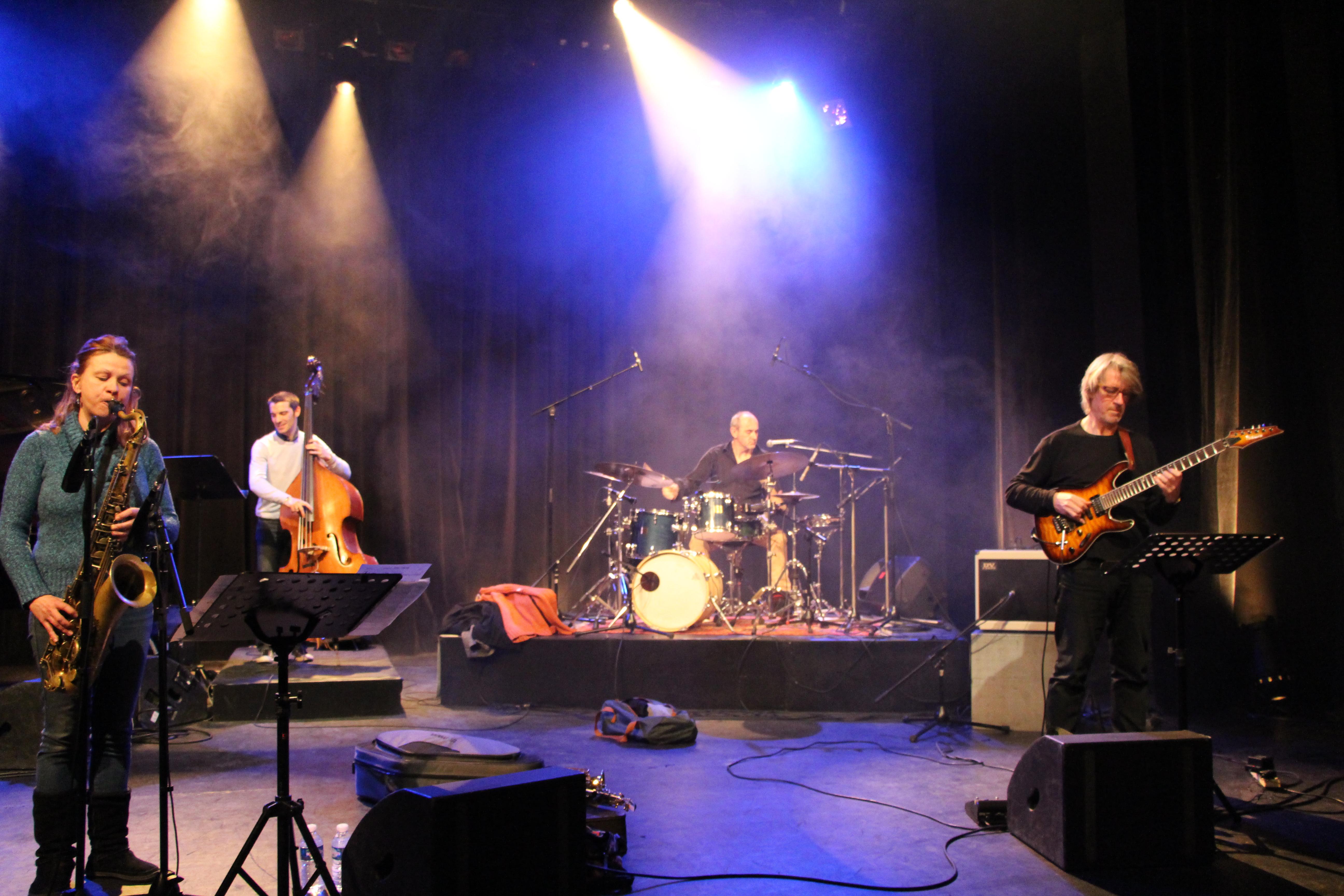 concert Place des Arts