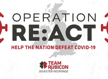 Operation React