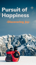Pursuit of happiness (Discovering joy)