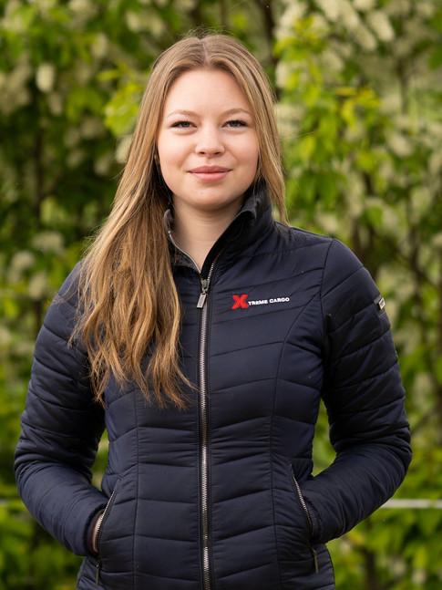 Ebba Odén
