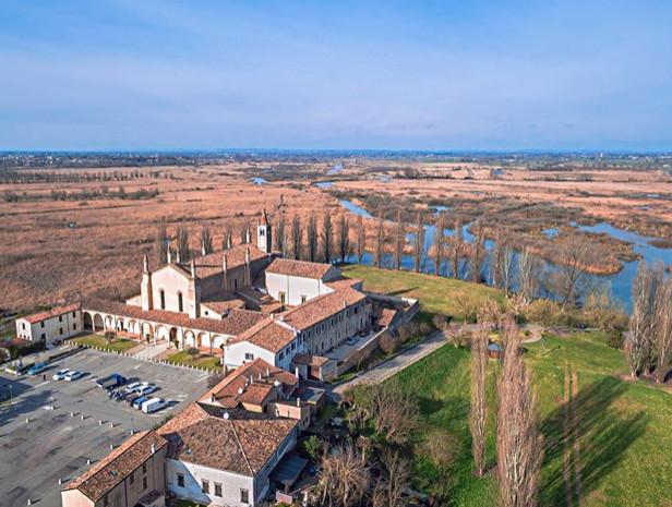 Grazie ( 8 km da Mantova)