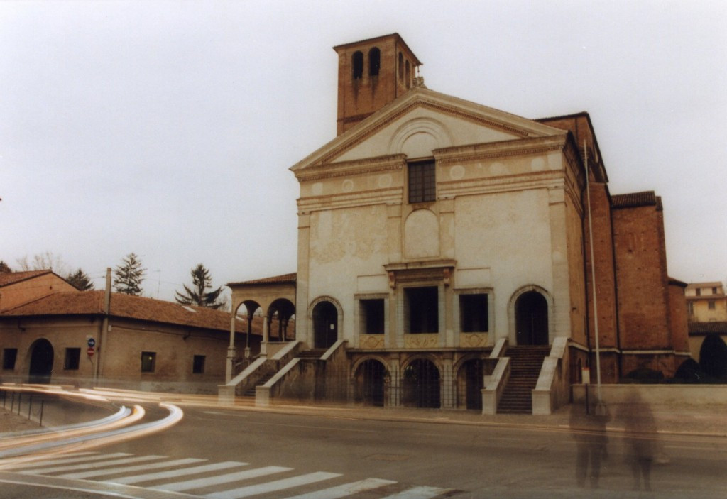 Tempio di San Sebastiano