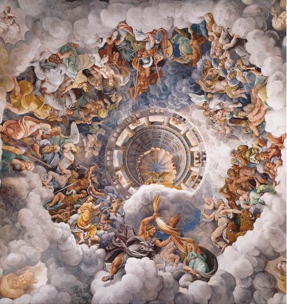 Sala dei Giganti