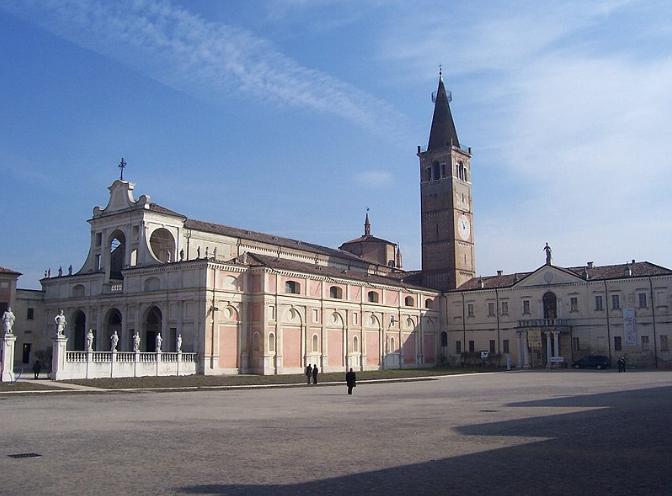 Chiesa e Monastero Polironiano