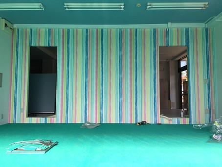 てといろ準備室~虹色の壁編
