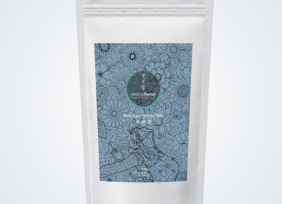 Healing Remedy, Antiviral Herbal Tea, Caffeine-Free, 30 x 5g Tea Bags