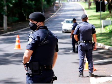 Campinas (SP) declara toque de recolher com multa e detenção até em festas de família