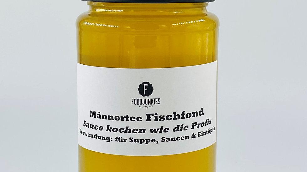 MÄNNERTEE FISCHFOND 400 ML