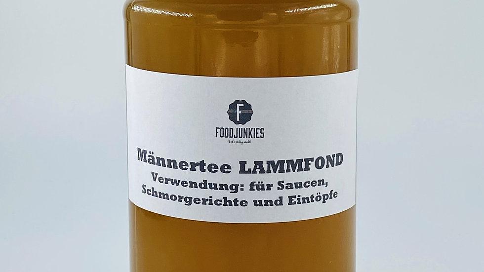 MÄNNERTEE LAMMFOND 400 ML