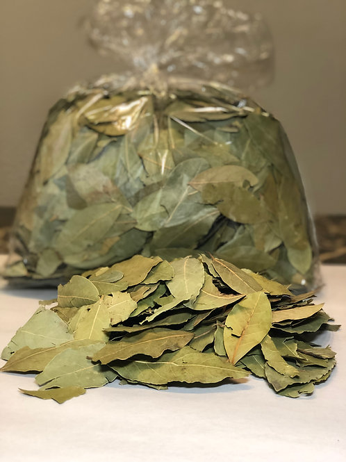 Bay Leaves (12 ounces) (picture not of this size)