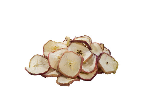 Apple Slices (dehydrated) (1/2 pound) (approximately 25 slices) (non-food)