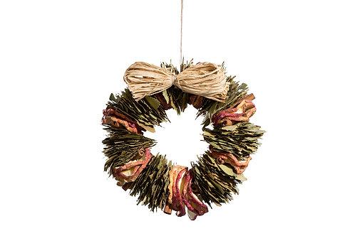Applejack Wreath (unscented)