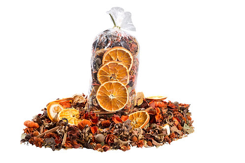 Orange Blossom Potpourri (scented)