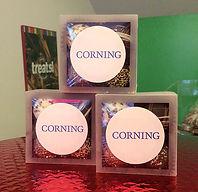 custom packaging truffles