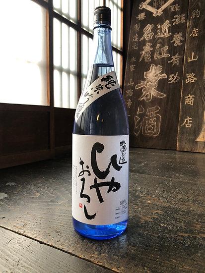 北国街道 純米吟醸ひやおろし 1800ml