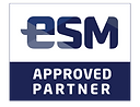 ESM Approved Partner (Blue Stacked).png