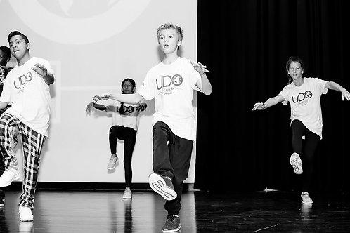 Senior Street Dance - WSO - Thursday