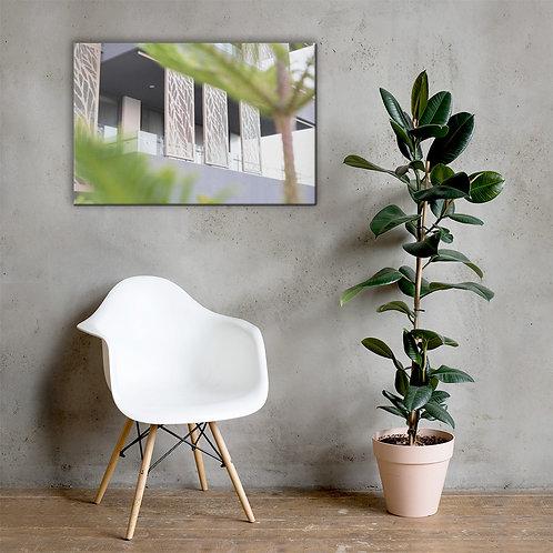 Filburn Morning 04 - Canvas (Hidden Canvas Frame)