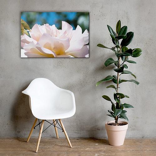 Nature Energy 01 - Canvas (Hidden Canvas Frame)